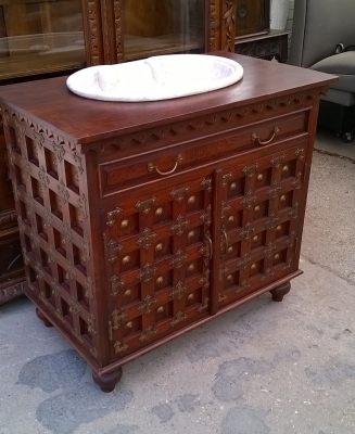 15G21005 TEAKWOOD VANITY WITH MARBLE SINK (1).jpg