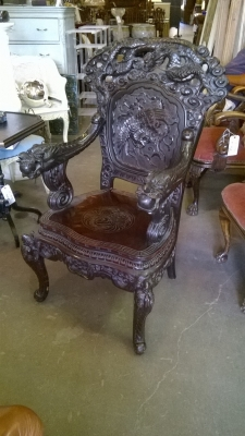 15G1 CARVED ASIAN ARM CHAIR (2).jpg