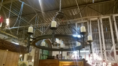 36-HUGE IRON CHANDELIER.jpg