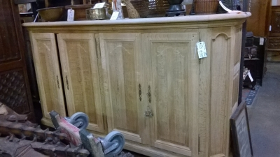 GRP STRIPPED OAK 4 DOOR CABINET.jpg