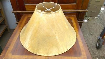 15G30007 5 LEATHER LAMP SHADES (5).jpg