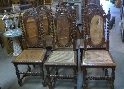 36-SET OF 6 BARLEY TWIST CANED SEAT FRENCH CHAIRS (1).jpg
