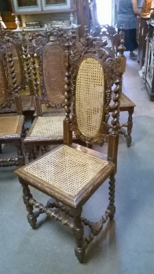 36-SET OF 6 BARLEY TWIST CANED SEAT FRENCH CHAIRS (3).jpg