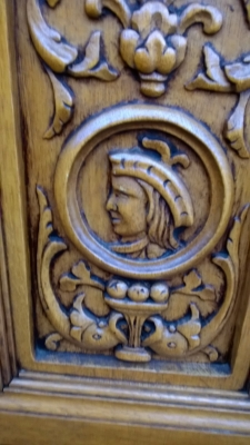 15H08 CARVED OAK CABINET (8).jpg