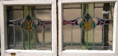 15H08 ENGLISH STAINED GLASS WINDOW (3).jpg