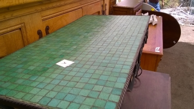 15H08 IRON BASE TILE TOP COFFEE TABLE (3).jpg