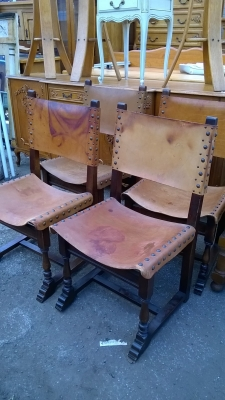 15H08 SET OF 4 LEATHER CHAIRS (2).jpg