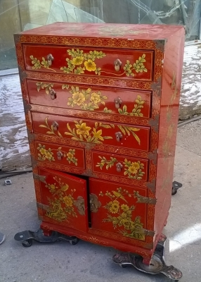 15H03 PAINTED CHINESE CABINET (2).jpg