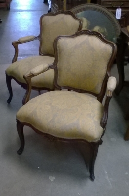 15H PAIR OF LOUIS XV ARM CHAIRS.jpg