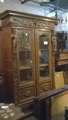 15H HIGHLY CARVED FIGURAL BOOKCASE (2).jpg
