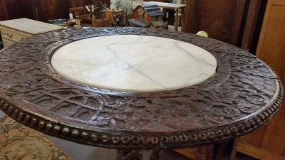 15H24 EARLY CARVED BURMESE TABLE (2).jpg