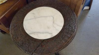 15H24 EARLY CARVED BURMESE TABLE (3).jpg