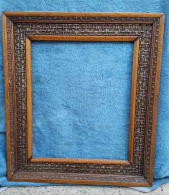 15H24 EARLY CARVED FRAME.jpg