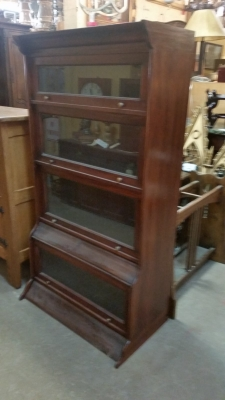 15I03 PAIR OF BOOKCASES (1).jpg