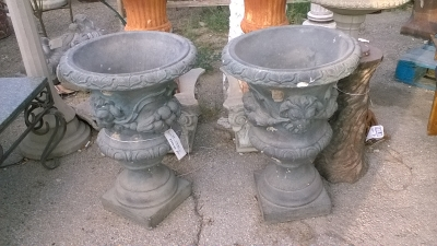 15I03 PAIR OF OUTDOOR PLANTERS.jpg