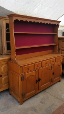 15I03 PINE WELCH CUPBOARD (2).jpg