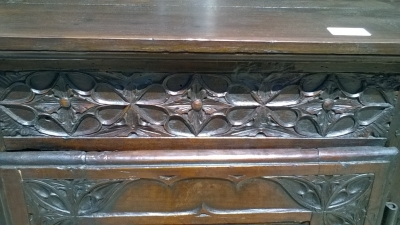 15I15 GOTHIC PINE CREDENCE CABINET (3).jpg