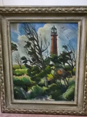 15I27 IMPASTO  LIGHT HOUSE.jpg