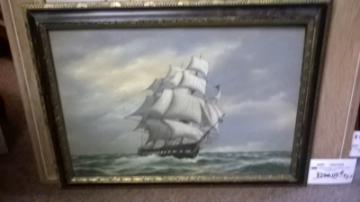 15I30 HORIZONAL SHIP OIL PAINTING.jpg