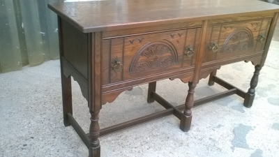 15J04120 BERKEY AND GAY SIDEBOARD (2).jpg