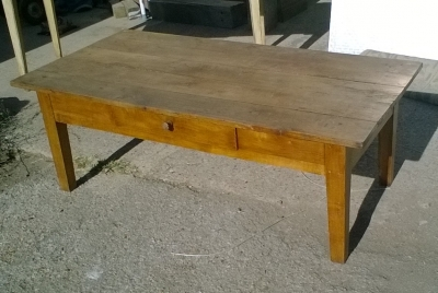 15J15 RUSTIC FRENCH COFFEE TABLE (1).jpg