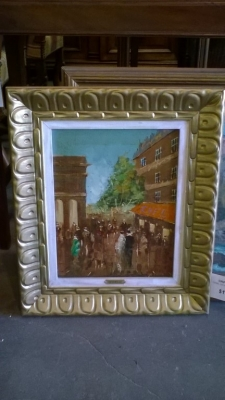 15F12 GOLD FRAMED CITY SCAPE.jpg