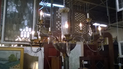 15H31 GLASS AND SILVER CHANDELIER.jpg