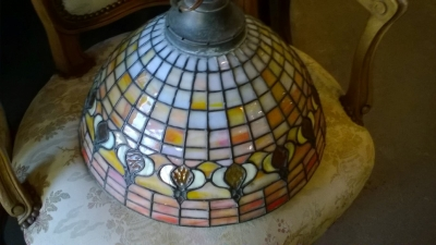 15K02 SMALL STAINED GLASS CHANDELIERS (3).jpg