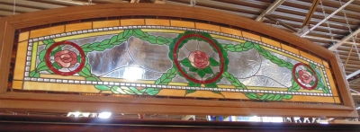 14D07 LARGE STAINED GLASS TRANSOM.JPG