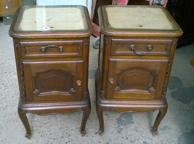 15K11300 PAIR OF LOUIS XV  NIGHT STANDS.jpg