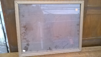 15K24540 SMALL THIN BROWN FRAME WITH GLASS.jpg