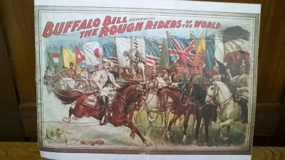 15K24556 UNFRAMED BUFFALO BILL PRINT.jpg