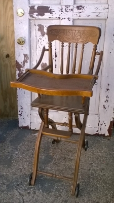 15K24591 ANTIQUE HIGH CHAIR.jpg