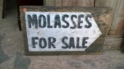 15K24627 MOLASSES FOR SALE SIGN.jpg