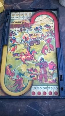 15K24639 WILD WEST GAME BOARD.jpg